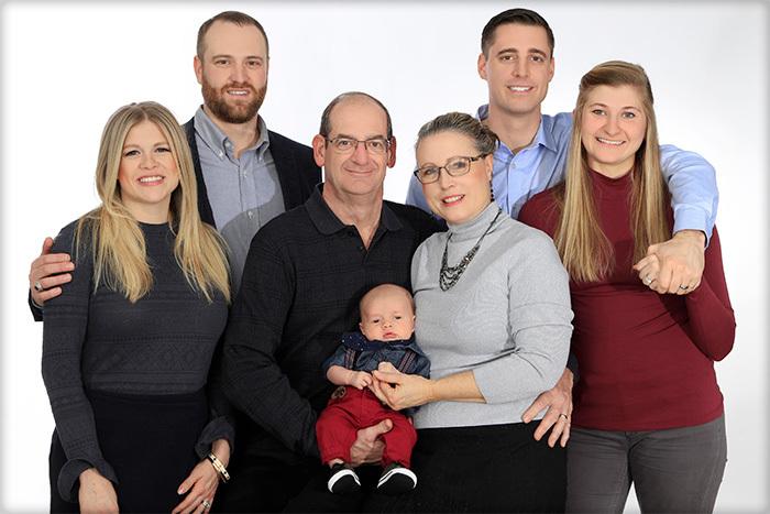 arctic-family